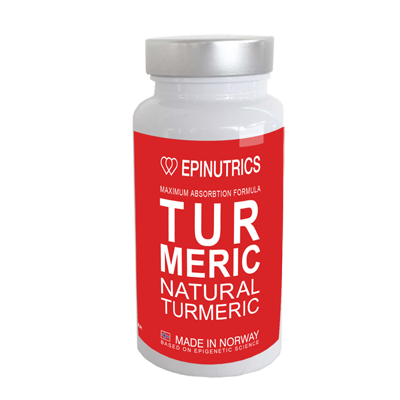Turmeric / Gurkemeie