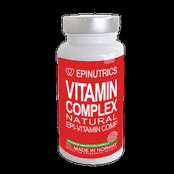 Vitamin Complex multivitamin