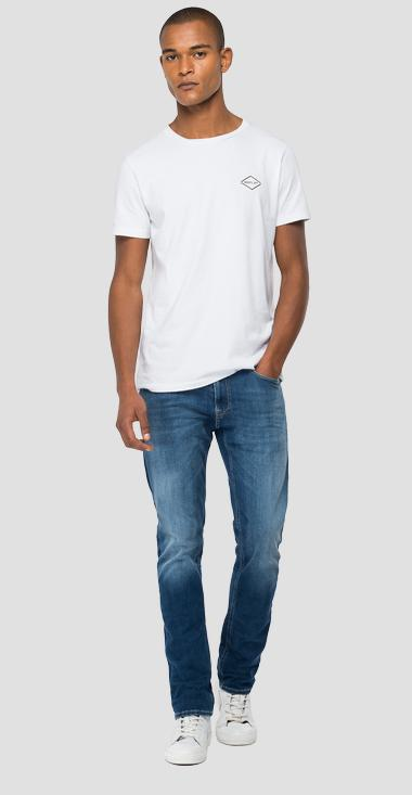 Replay Hyperflex Straight fit Grover Jeans