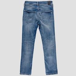 Replay Hyperflex Wallys Jeans A05 - Barn pojk