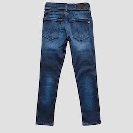 Replay Hyperflex Wallys Jeans E05 - Barn pojk