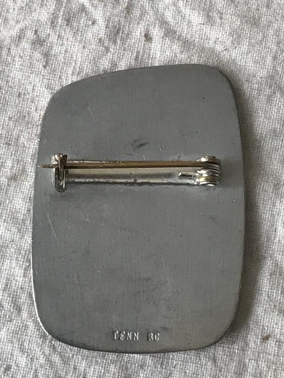 Brosch  Vintage