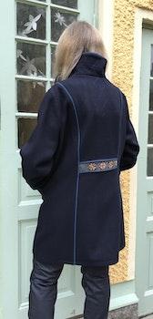 Amorosa Vadmalsjacka Nr 791/ XLarge