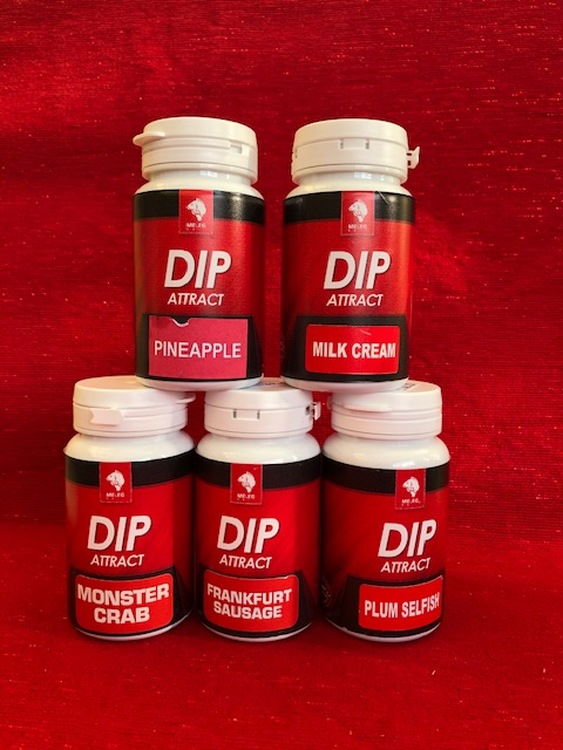 DIP ATTRACT 75ml