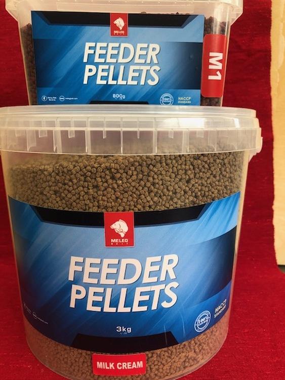 FEEDER PELETS