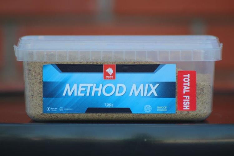 FEEDER METOD MIX