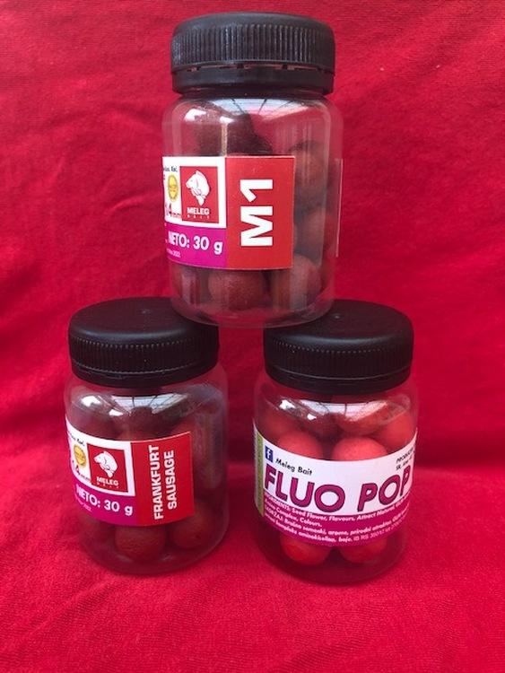 Fluo POP UP  30gr