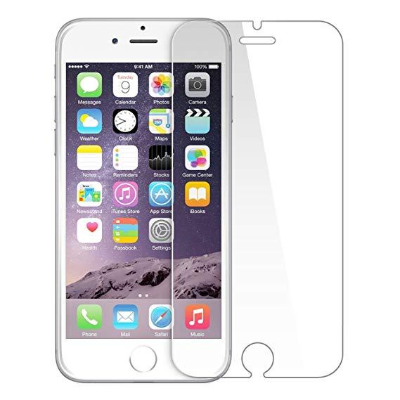 Pansarglas till iPhone 6/7/8