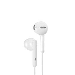 XO hörlurar USB-C Vit (Android)