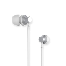 Remax, Headset In-Ear, 3.5mm, Vit