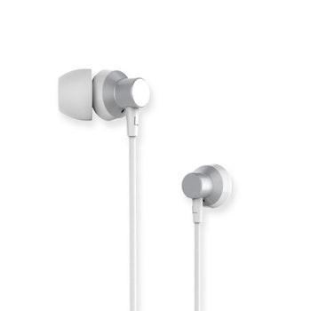Remax, Headset In-Ear, 3.5mm, Vit