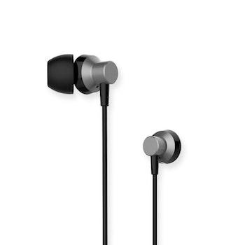 Remax, Headset In-Ear, 3.5mm, Svart