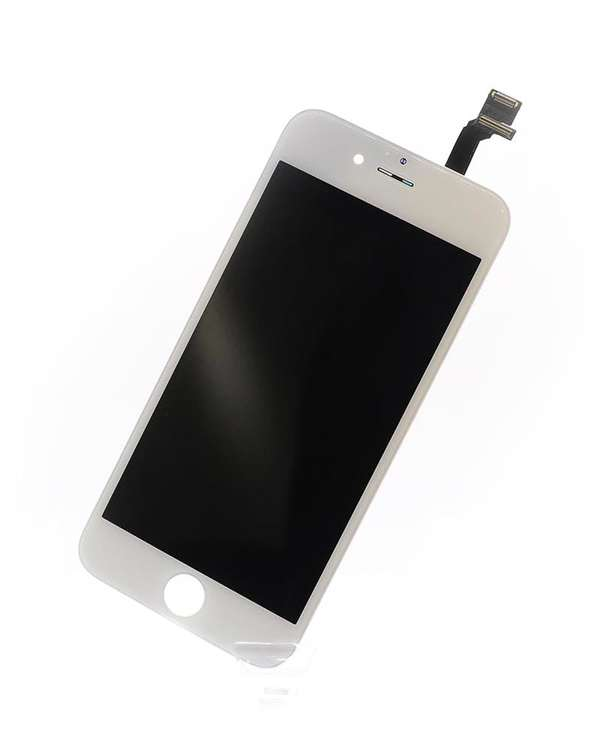 iPhone 6 Display (Vit)