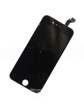 iPhone 6 Display (Svart)