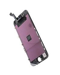 iPhone 6 Display (Svart)