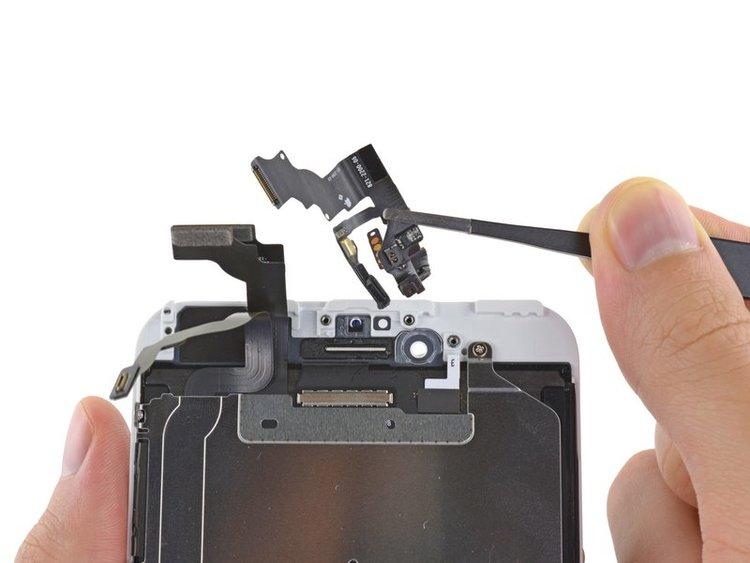 iPhone 6 Kamera/Sensor (Front)