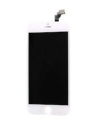 iPhone 6 Plus Display (Vit)