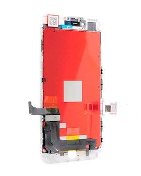 iPhone 7 Plus display (Vit)