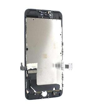 iPhone 7 Plus Display (Svart)
