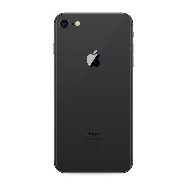 iPhone 8 64 GB (Svart)