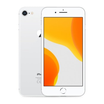 iPhone 8 64 Gb (Vit)