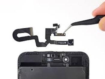 iPhone7 Plus Kamera/Sensor (Front)