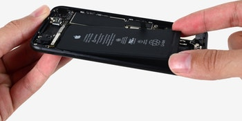 iPhone 8 Batteri