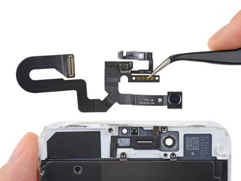iPhone 8 Kamera/Sensor (Front)