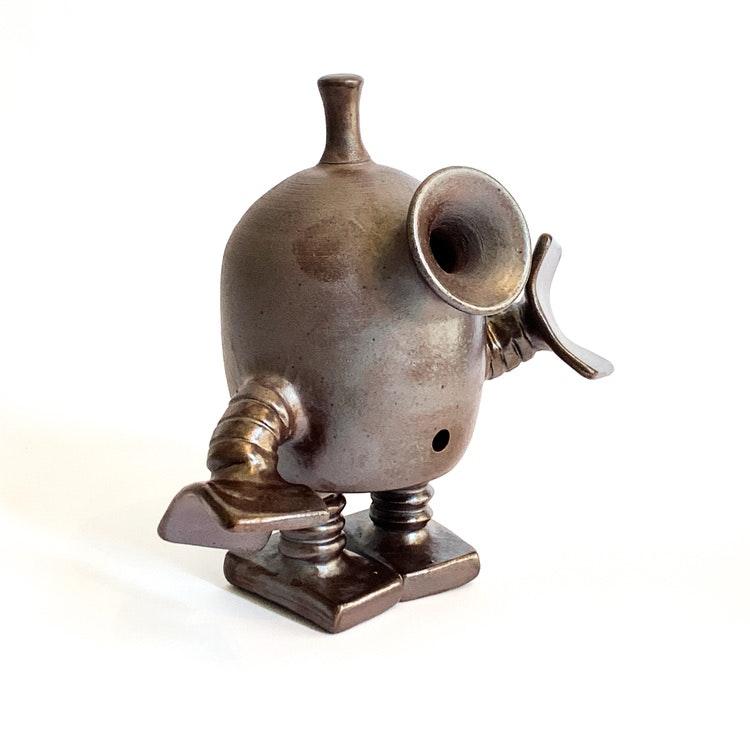 Robot av Emil Österholm