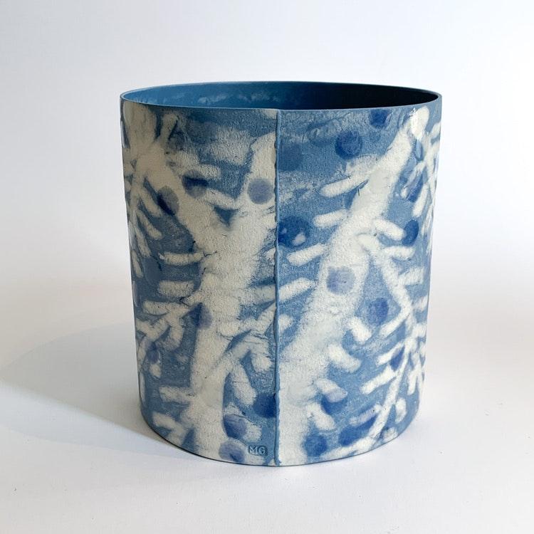 Cylindervas av Malin Grumstedt