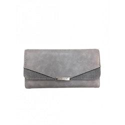 Plånbok ljusgrå