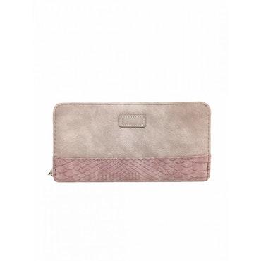 Plånbok rosa