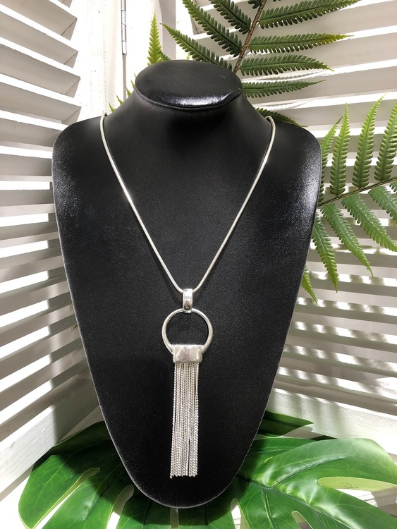 Tassel Halsband