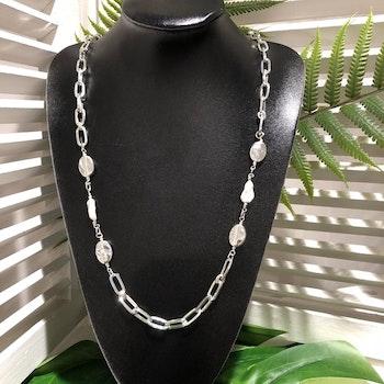 Perla Halsband