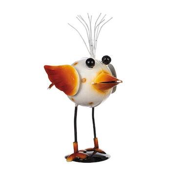Plåtfågel