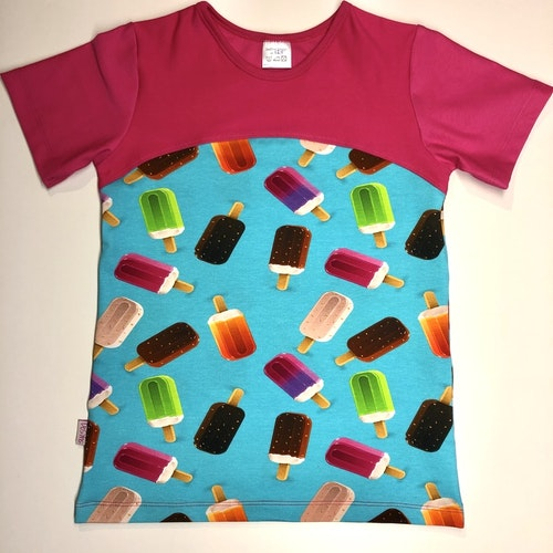 Discoverer Tee