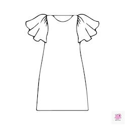 Summer dream - klänning Casual