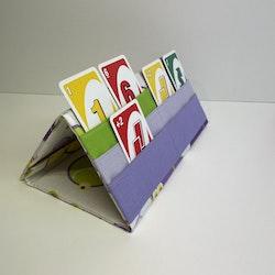 Spelkort-hållare