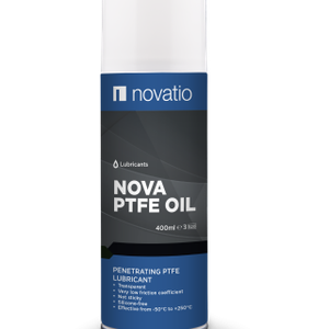 NOVA PTFE OIL / HIGH-TECH PTFE SMÖRJMEDEL, 400ml