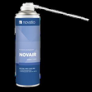 NOVAIR / TRYCKLUFT OCH KYLSPRAY -60 ° C, 500ml
