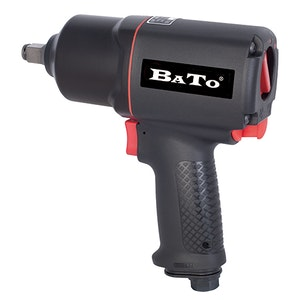 "BATO 75104 1/2"", 1756Nm, Vikt: 1,910 Kg, Vibration m/s2: 7,7"
