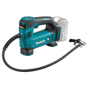 MAKITA Kompressor DMP180Z, 18V • 8,3 bar • 12L/min