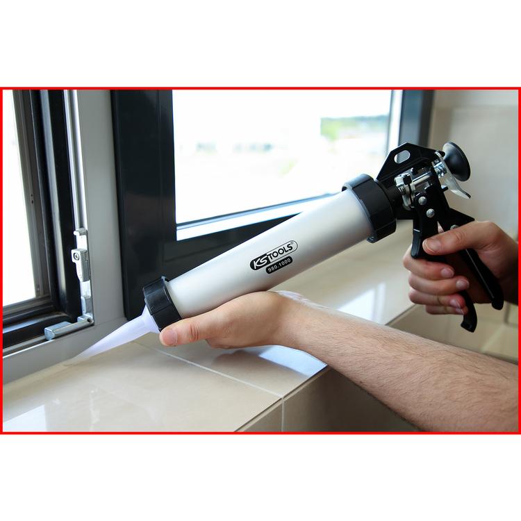 Hand-Patronpistol, 310ml, 340mm