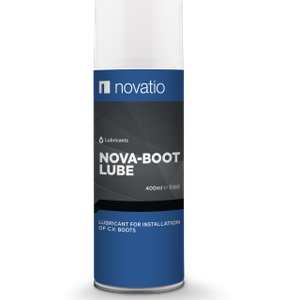 NOVA BOOT LUBE 400 ml