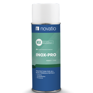 INOX-PRO, 400ml