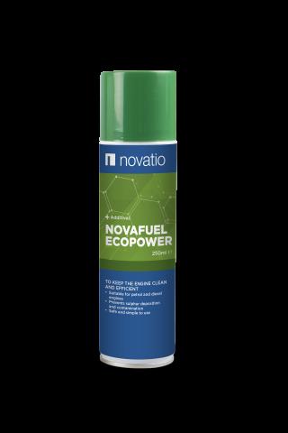Novafuel Ecopower, 250ml