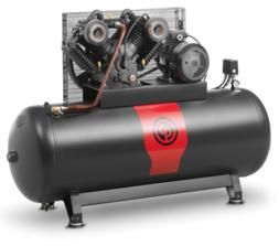 Chicago Pneumatics Kolvkompressor 5,5 hk