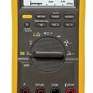 FLUKE Multimeter 87 V