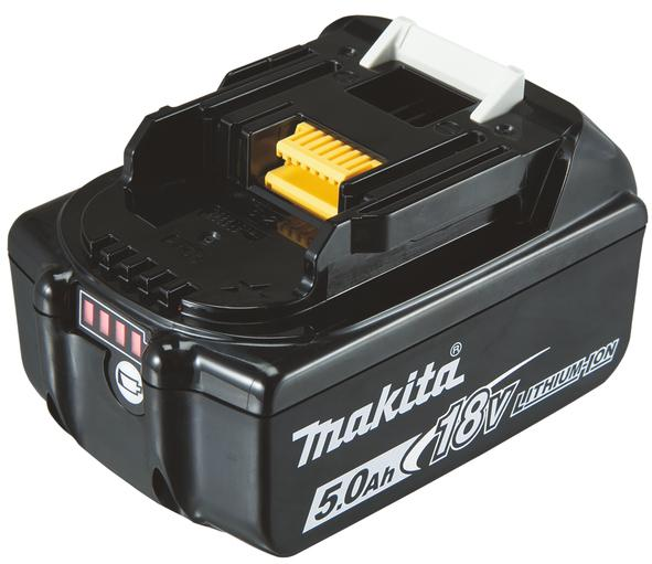 Makita Batteri 18V 5.0Ah