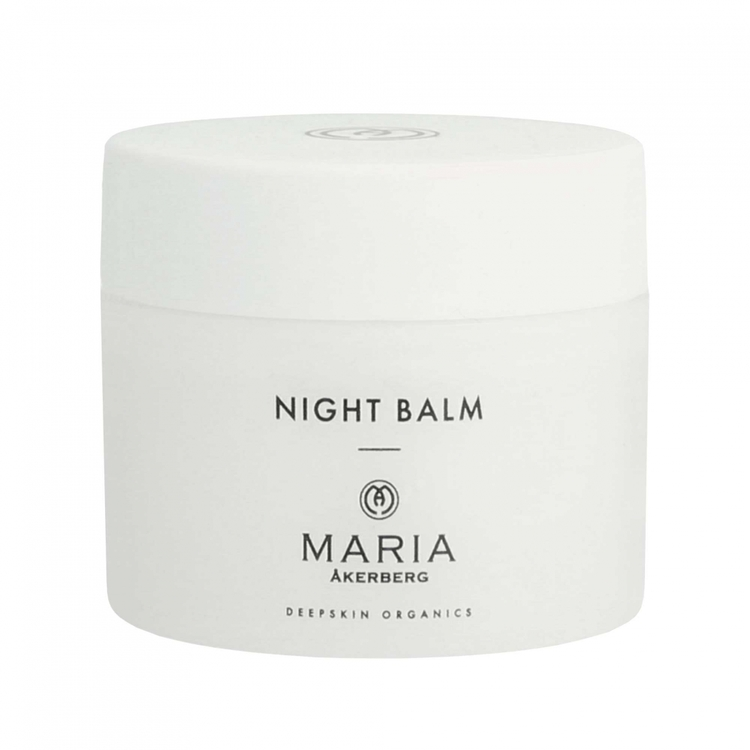 Maria Åkerberg Night Balm 50 ml